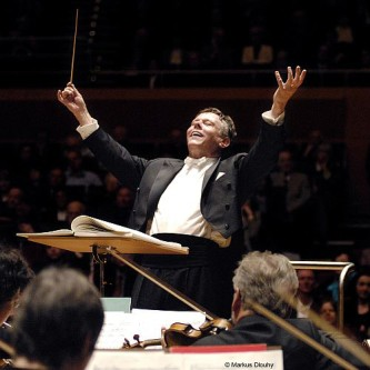 Mariss Jansons photo:Markus Dlouhy