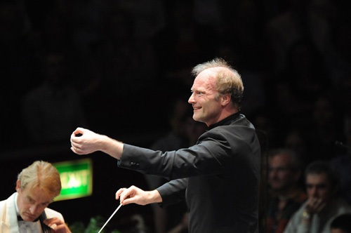 Noseda, photo credit:Chris Christodoulou
