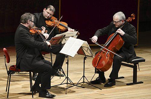 1 - Dresden String Trio, credit Matthias Creutziger