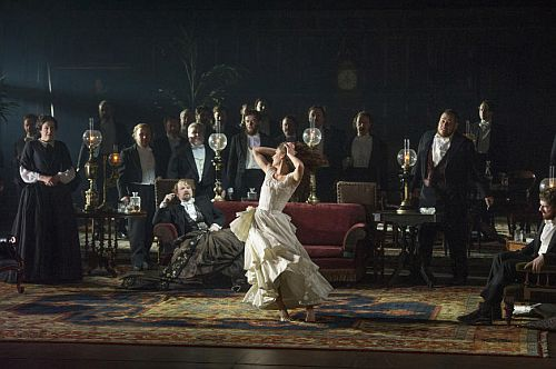 Rigoletto (c) ENO & Alastair Muir