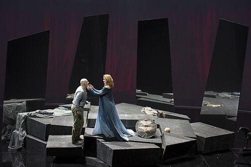 Siegfried Act III John Daszak and Petra Lang c GTG & CaroleParodi