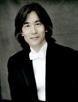 Kent Nagano  Photo (c) Migros