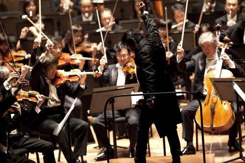 Tokyo Philharmonic at Alice Tully Hall_11 March 2014_2280_Credit Mayumi Nashida