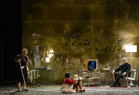 Photo Teatro Arriaga Antzokia