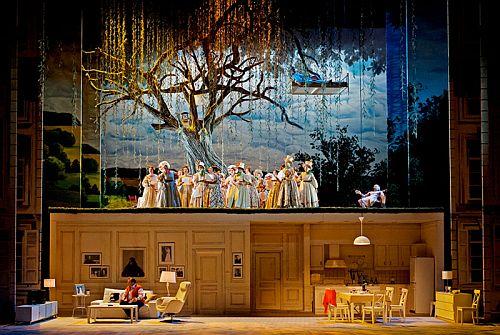 Wagner Die Feen Photo (c) Leipzig Opera