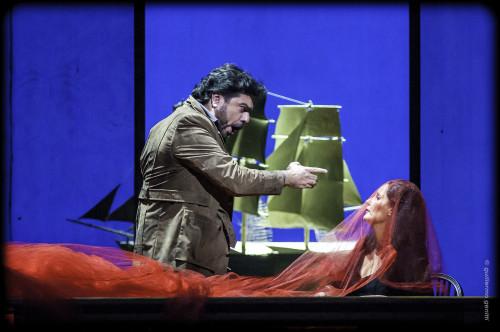 Teatro Argentino - Temporada 2014 - Ópera: El Holandés errante -
