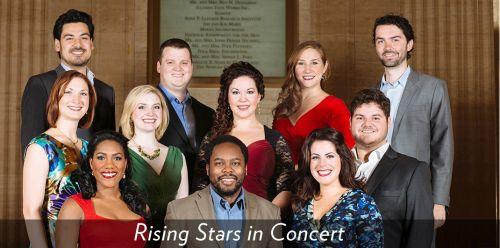 Rising Stars-2014