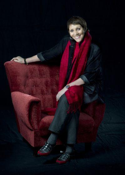 Brigitte Fassbaender, photo Rupert Larl