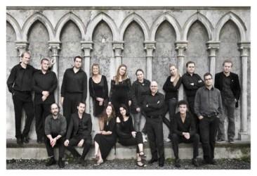 Collegium Vocale Gent© Michiel Hendryckx