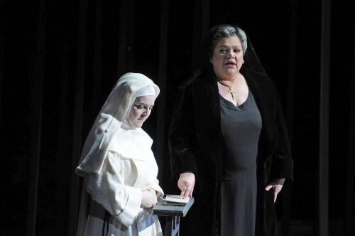 Suor Angelica- Photo:® A Bofill