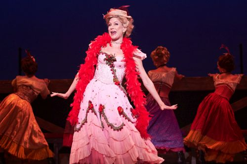Showboat- Ellie (Catherine Daymond)