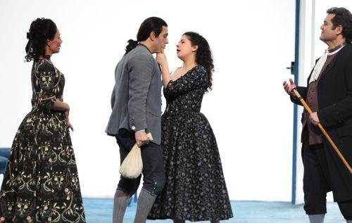 La Nozzzi di Figaro-Munich Statetheater