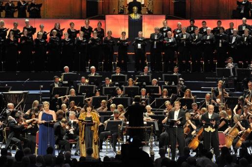 Prom 1 CR BBC Chris Christodoulou