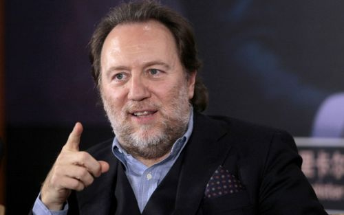 Riccardo Chailly © Columbia Artists Management Inc