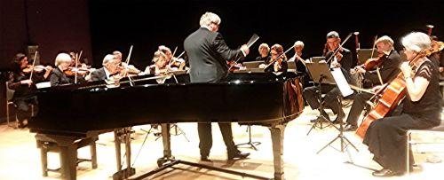 Ten Tors Orchestra - credit Philip R Buttall