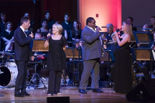 Cadogan Hall Anything Goes (c)Alex MacNaughton