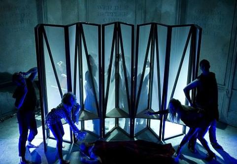 Immortal Hour: Credit Finborough Theatre