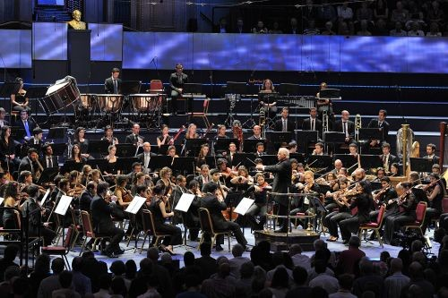 Prom 46 (c) BBC/Chris Christodoulou