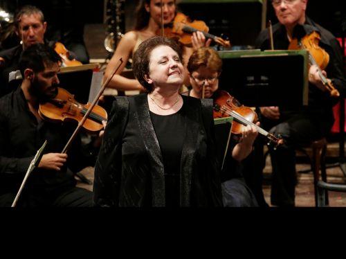 Ewa Podells