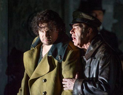 Otello (c) Alastair Muir
