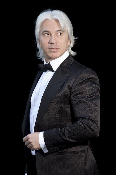 Dmitri Hvorostovsky Aivokasvain
