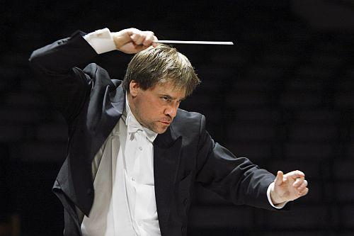 John Storgårds (c) Heikki Tuuli