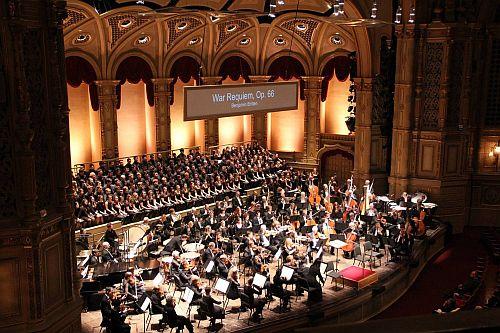 Photo: Vancouver Symphony Orchestra