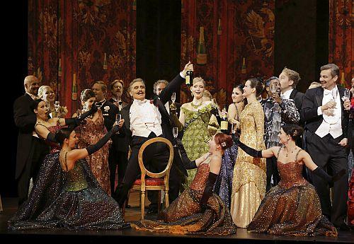 Photo courtesy of Finnish National Opera