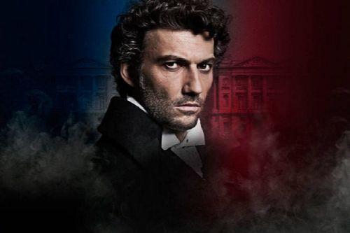Kaufmann's Andrea\ChRoyal Opera House Live Cinema Season 2014/15 Continues: Romance And Revolution: Andrea Chénier