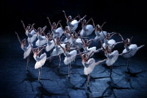Picture (C) Moscow Ballet