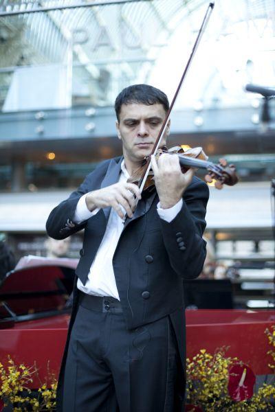 Vasko Vassilev (c) Ruairi Watson (ROH Photographer)