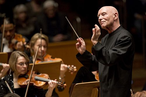 National Symphony Orchestra 2013 European Tour