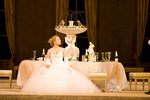 Maria Tonina as Violetta, La Traviata © 2008-2011 - Ellen Kent Opera & Ballet International