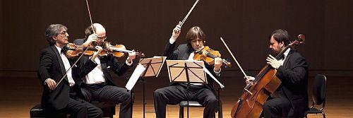 Borodin String Quartet