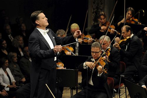 hristian Thielemann, photo Matthias Creutziger
