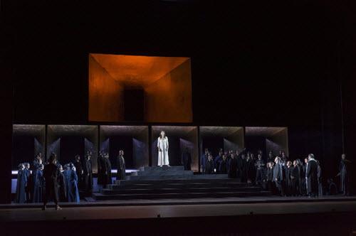 Nabucco Photo  Tato Baeza