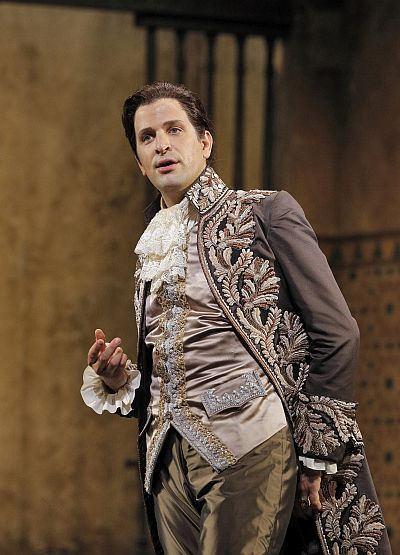 "Bass-baritone Luca Pisaroni as Count Almaviva in ""The Marriage of Figaro"" (© Cory Weaver/San Francisco Opera) Bass-baritone Luca Pisaroni as Count Almaviva in ""The Marriage of Figaro"" (© Cory Weaver/San Francisco Opera)"
