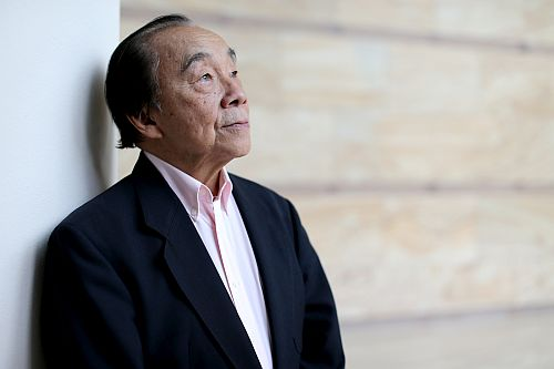 Choo Hoey, Conductor Emeritus of the Singapore Symphony Orchestra