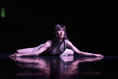 Sylvie Guillem in technê c Bill Cooper