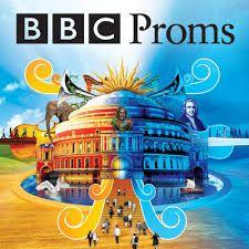 bbc proms logo