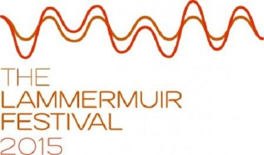 Lammermuir Festival 2015 logo