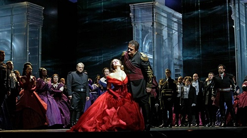 otello opera summary