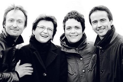 Arconto Quartet