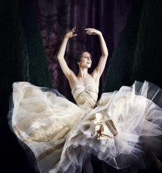 The Australian Ballet - CINDERELLA - photography by Justin Ridler