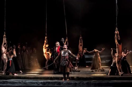 From Aida ©Tato Baeza