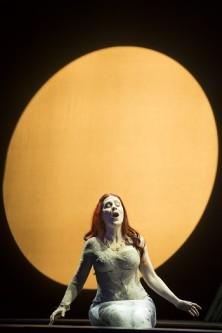Anne Sophie Duprels as Rusalka,br/>(c) James Glossop