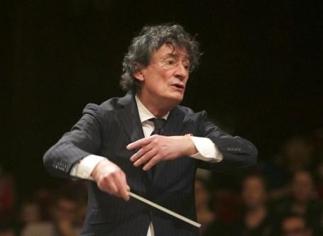 Jacek Kaspszyk; photo credit: Juliusz Multarzynski