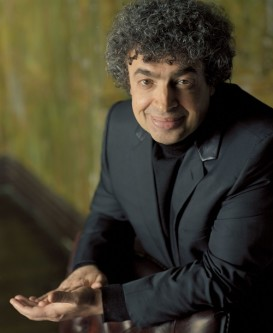 Bychkov Semyon: photo credit - Sheila Rock.
