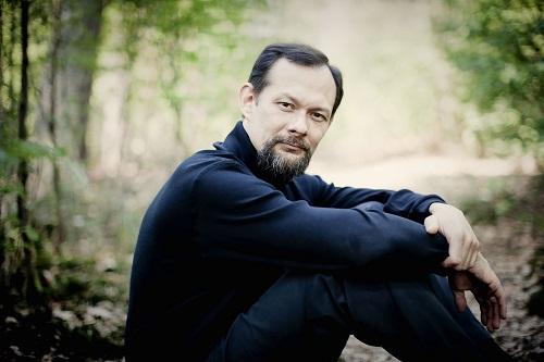 Enrico Pace. Photo credit: Marco Borgreve.
