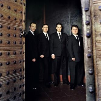 Jerusalem Quartet, photo Felix Broede